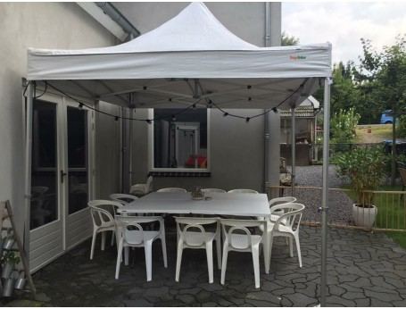 Partytent 3x3 easyup